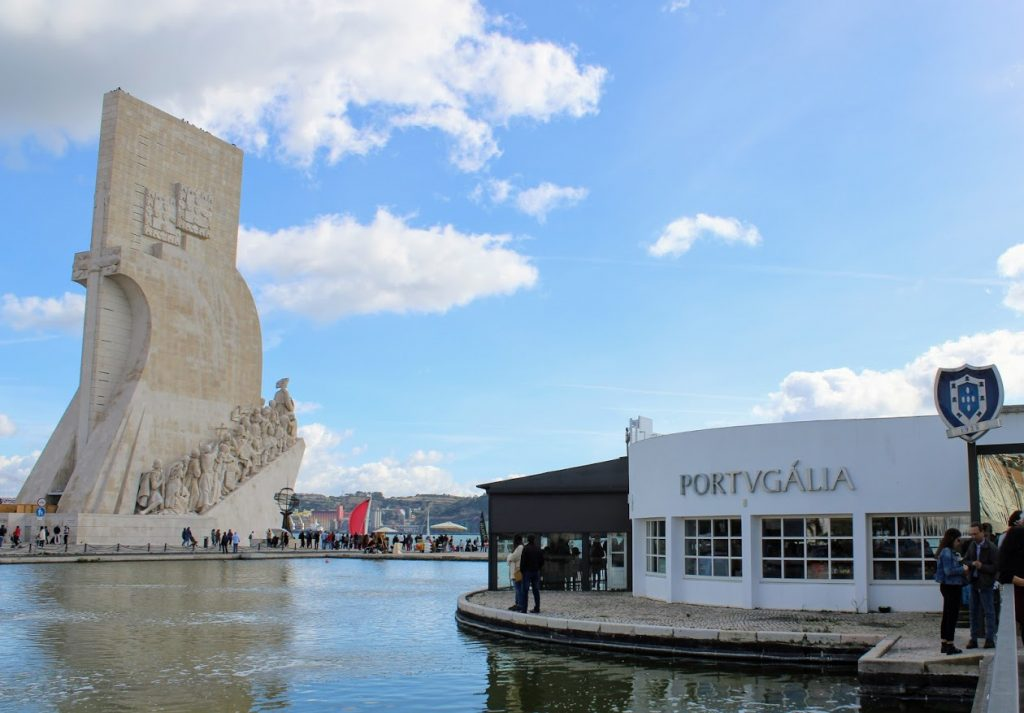 Portugalia a Belem