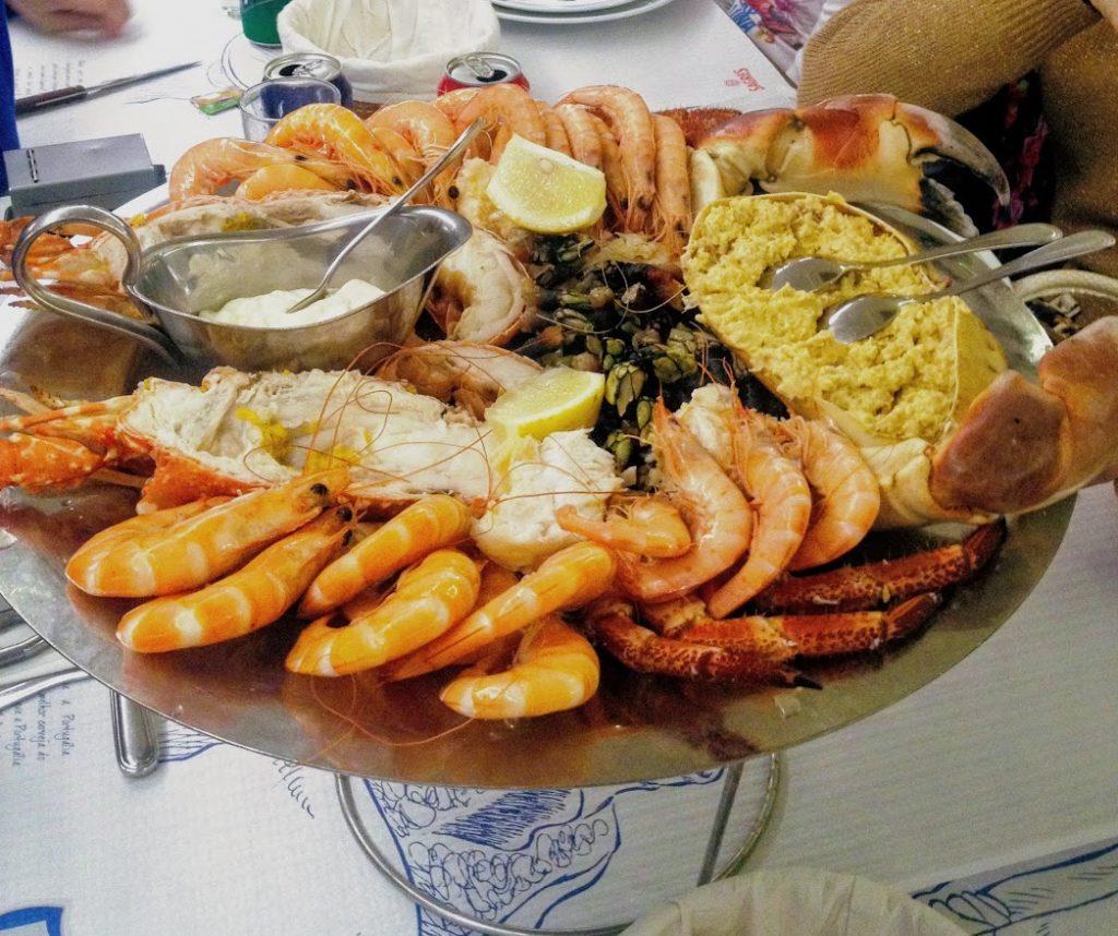 portugalia marisco