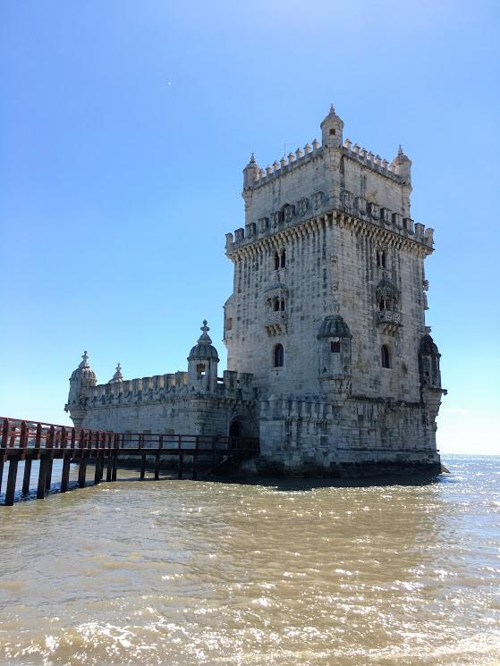 Torre di Belem funzione dell'edificio