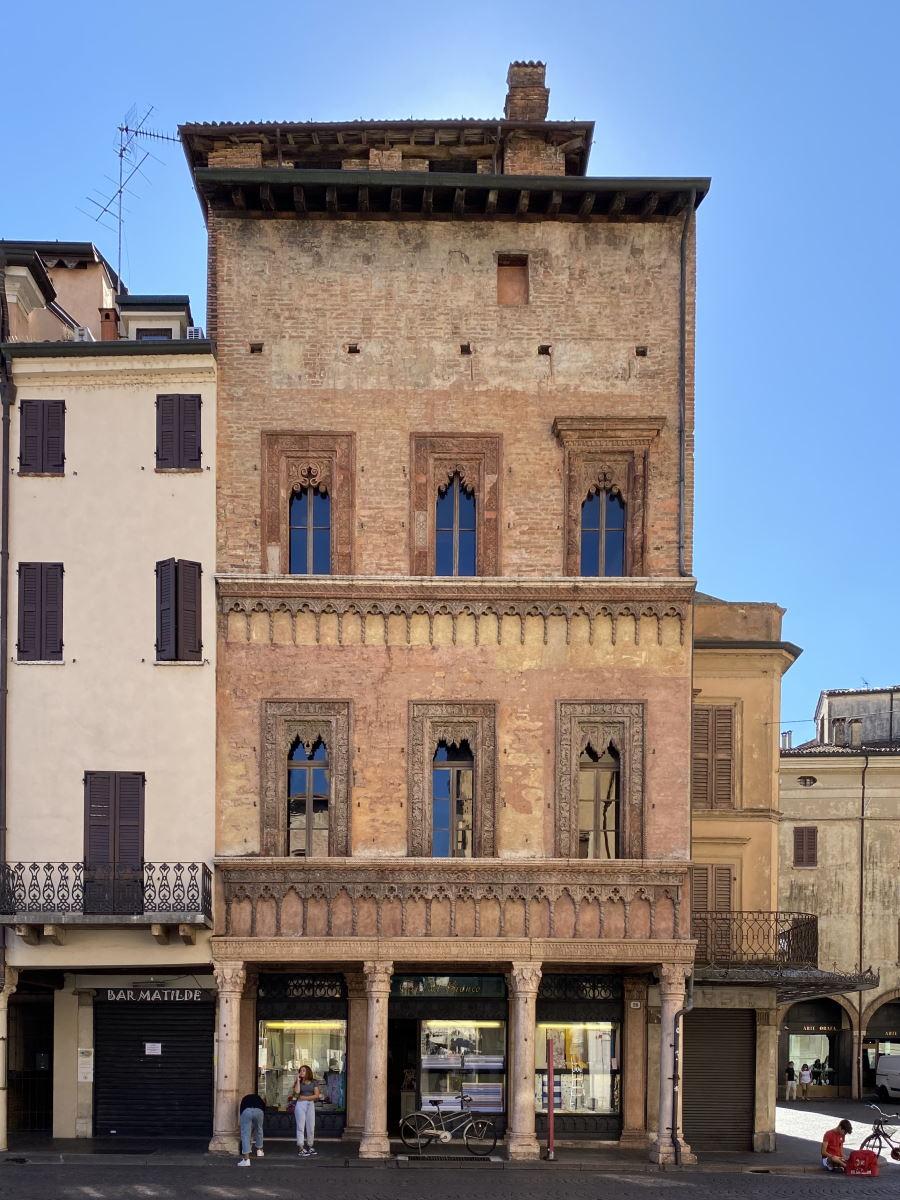 Palazzo Casa del Mercante
