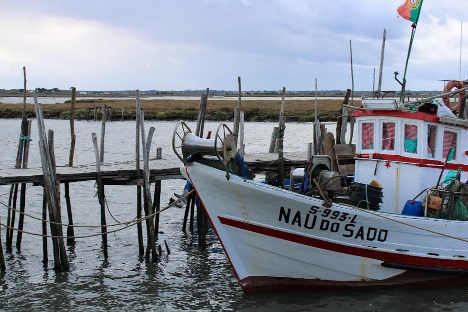portugal Carrasqueira