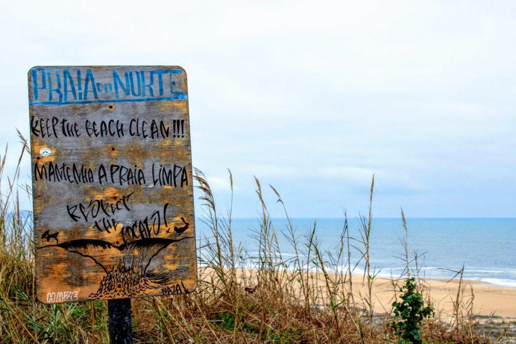targa praia del nord - cosa vedere a Nazaré