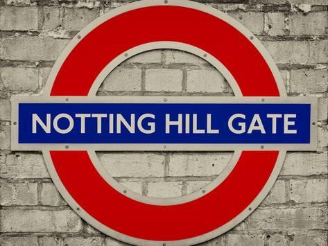 notting hill metro