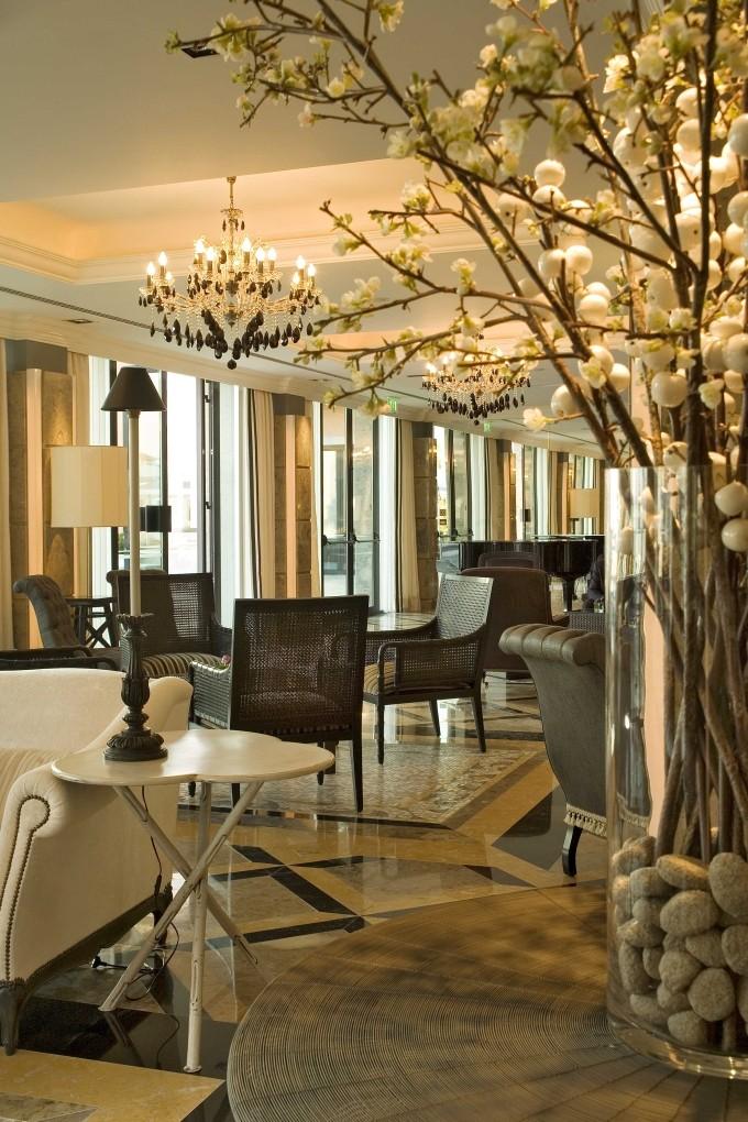 Hotel Villa Italia a Cascais
