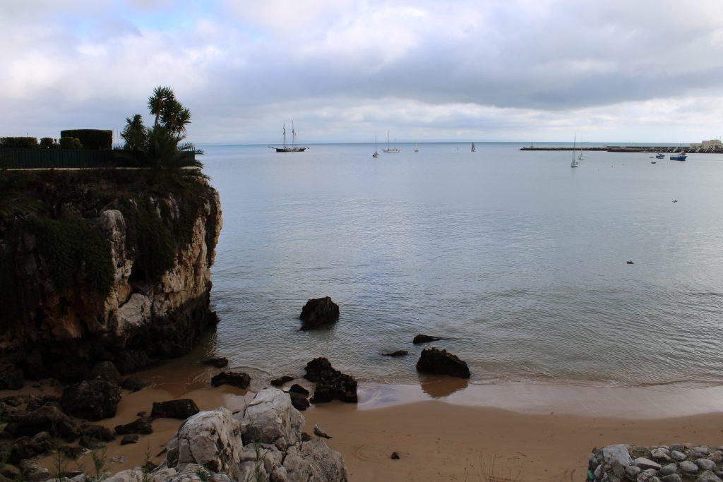 Spiaggia della Regina Cascais