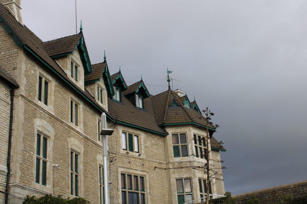 Palacio Palmela a Cascais