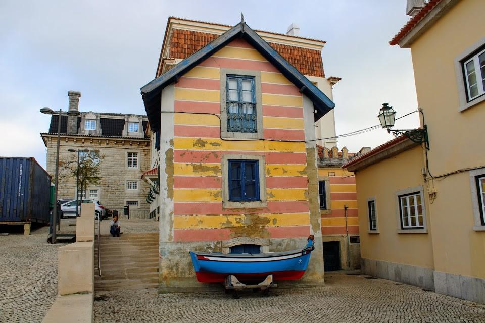 Casa Pesca