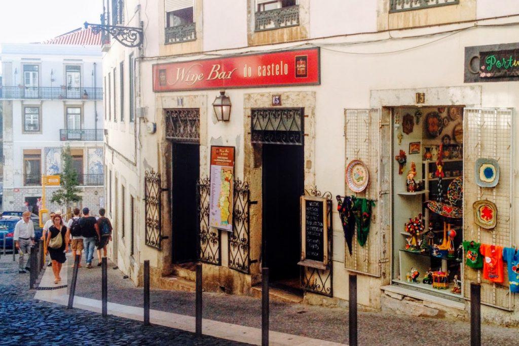 Winne Bar dopo tram 28