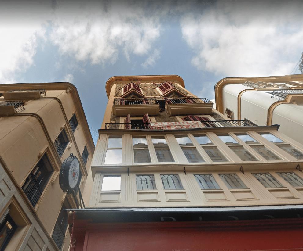 Casa della meias Palma