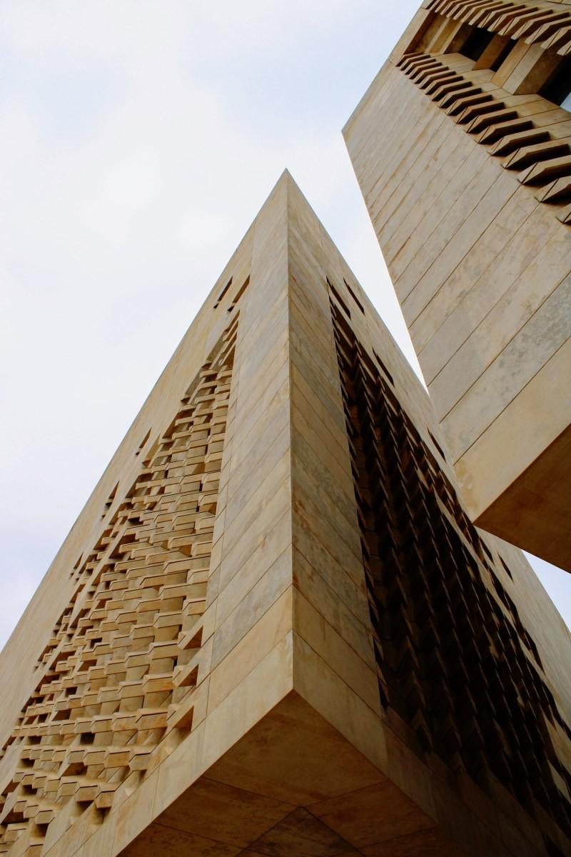 Palazzo del Parlamento Valletta