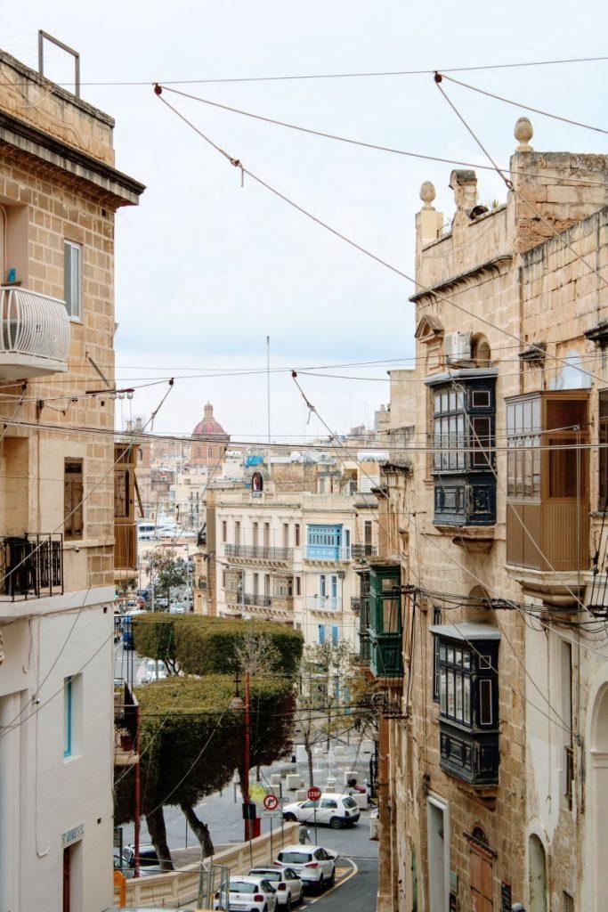 Viaggio a Malta - Vittoriosa