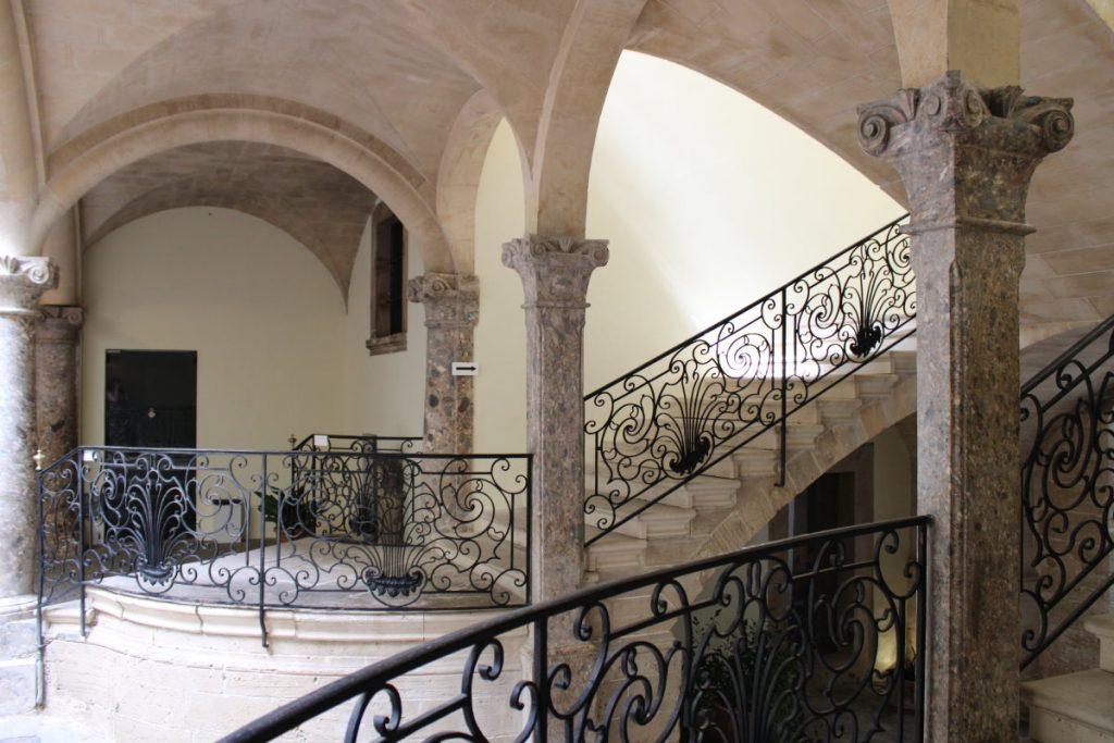 Casal Solleric - Palma Maiorca ingresso Gratuito