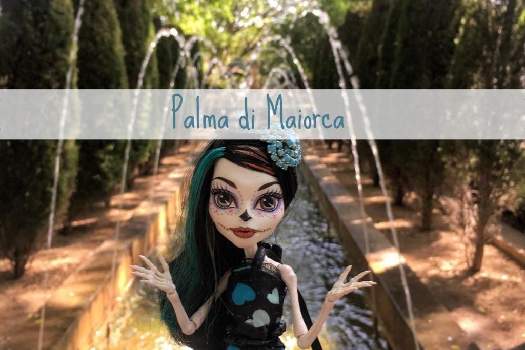 Palma di Maiorca - 5 luoghi da vistare con ingresso gratuito