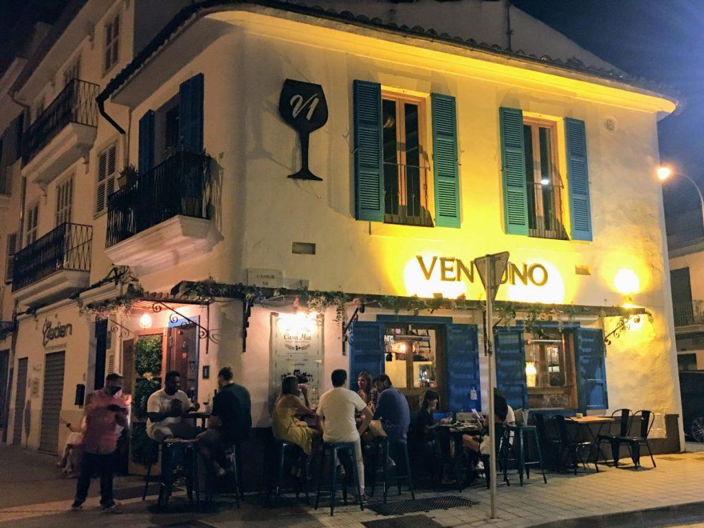 Bar Ventuno