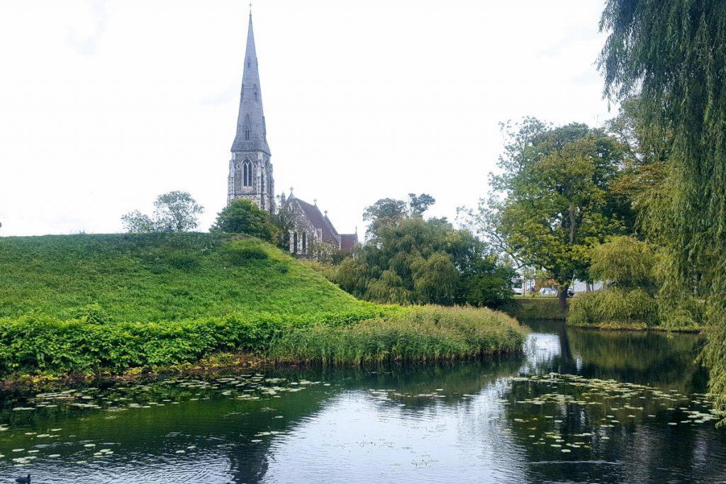 Chiesa Anglicana a Copenaghen Copenaghen cose da vedere