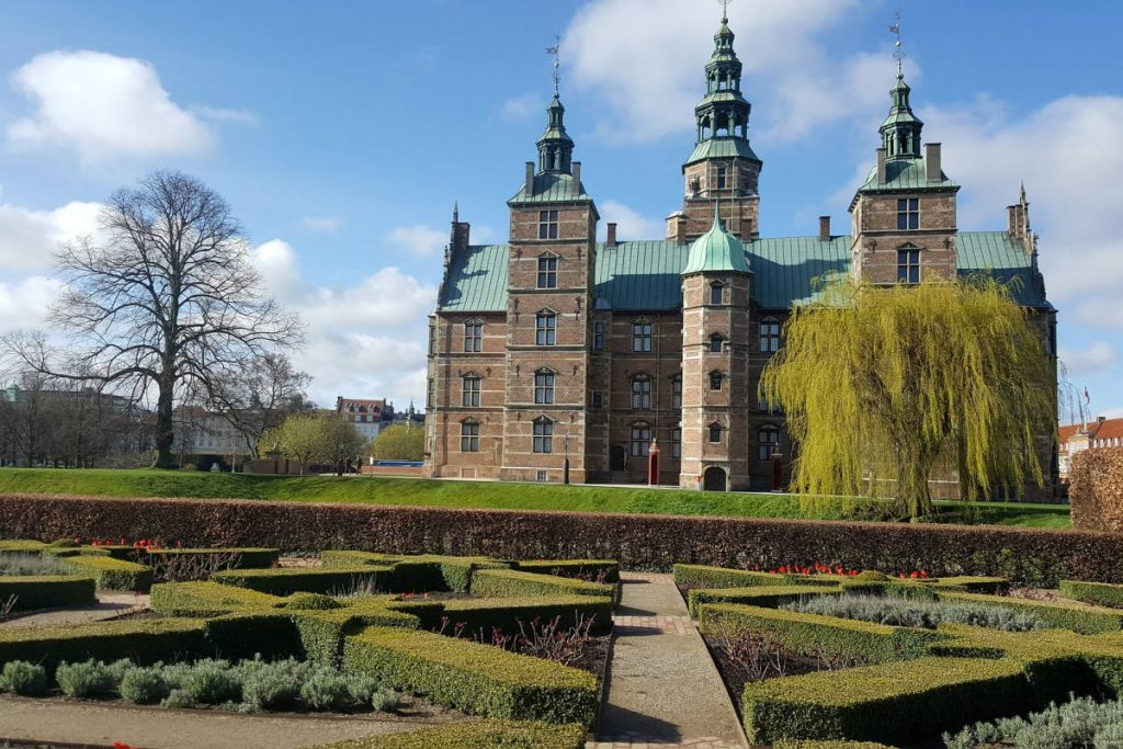 Castelli di Copenaghen Cosa vedere a Copenaghen in due giorni