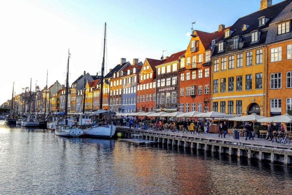 Cosa fare gratis a Copenaghen