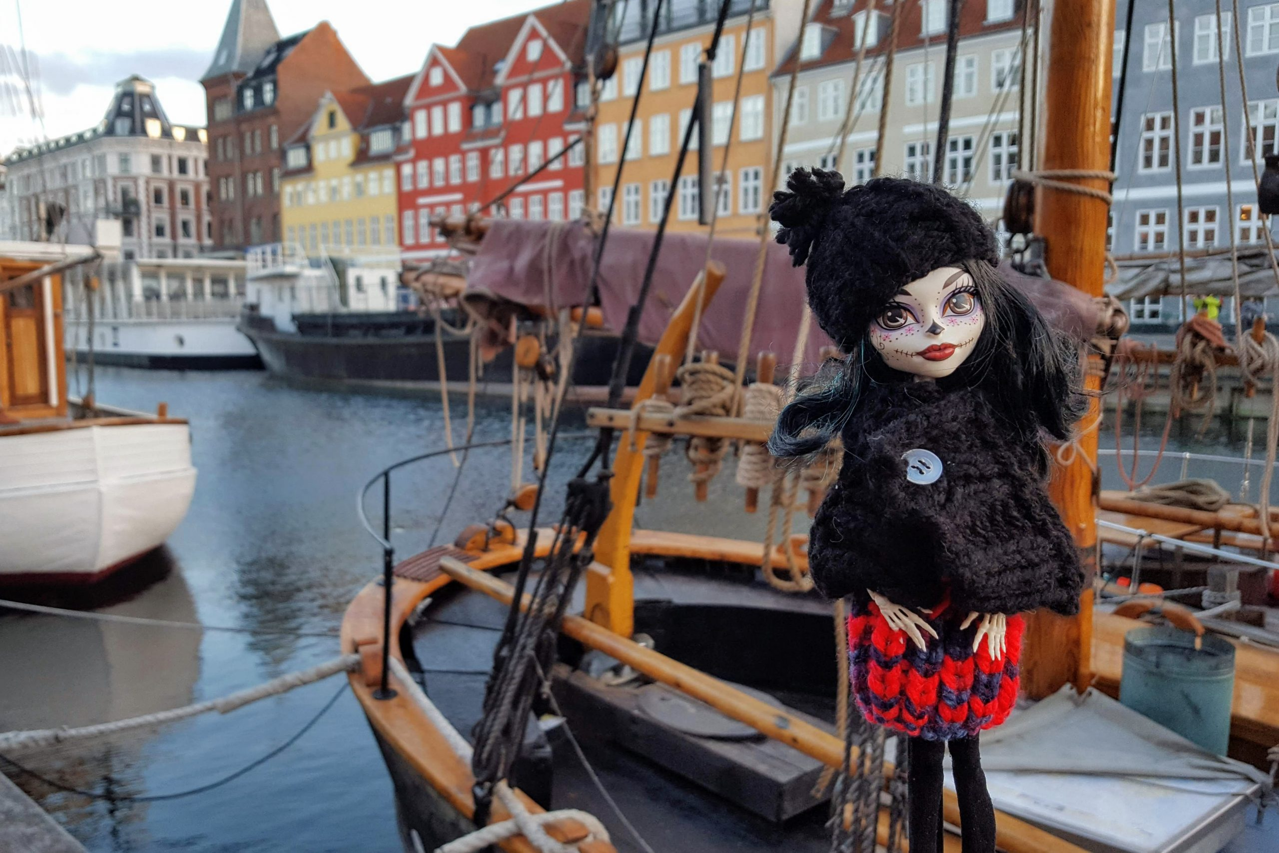 Cosa vedere a Copenaghen in due giorni - copertina
