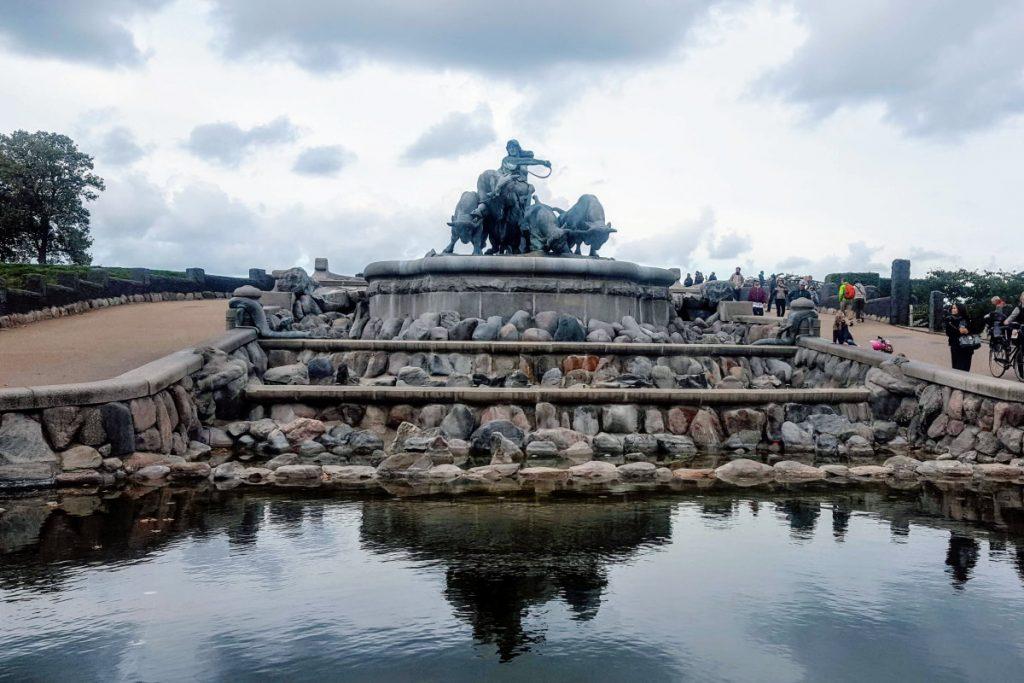 Fontana Giarcini Churchill cose da vedere a copenaghen