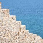 destinazioni inolite in Grecia - Monemvasia