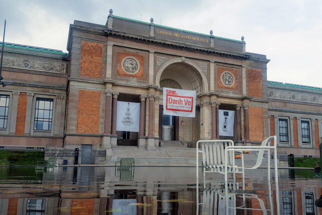 Cosa vedere a Copenaghen museo SMK