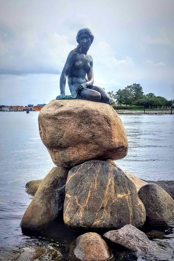 Cosa vedere a Copenaghen in due giorni La Sirenetta