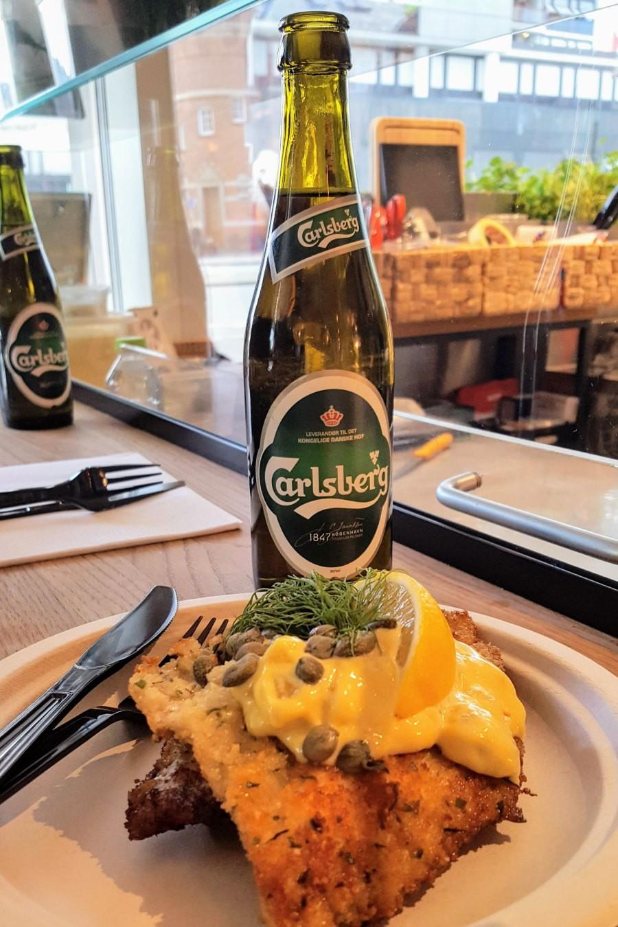Cosa mangiare a Copenaghen Smørrebrød