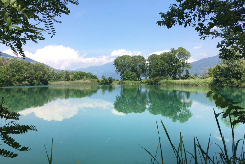 Visitare La Riserva Naturale delle Torbiere del Sebino