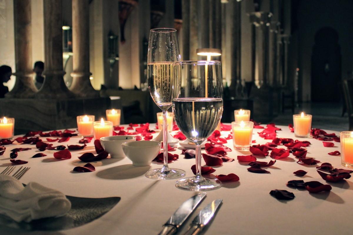 Cenare da sola a ristotante
