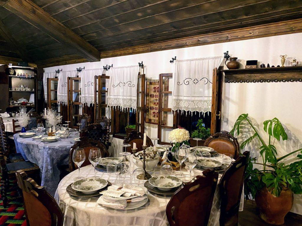 Ristorante Friendly House