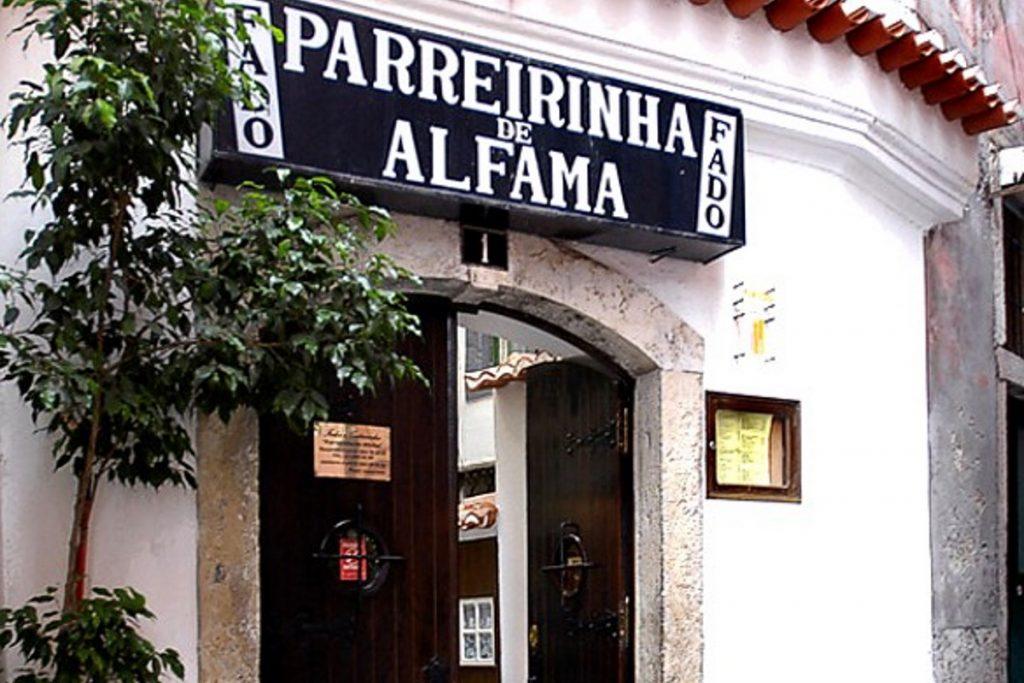Fado a Lisboa