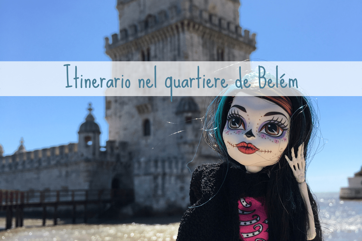 Torre de Belem Travels