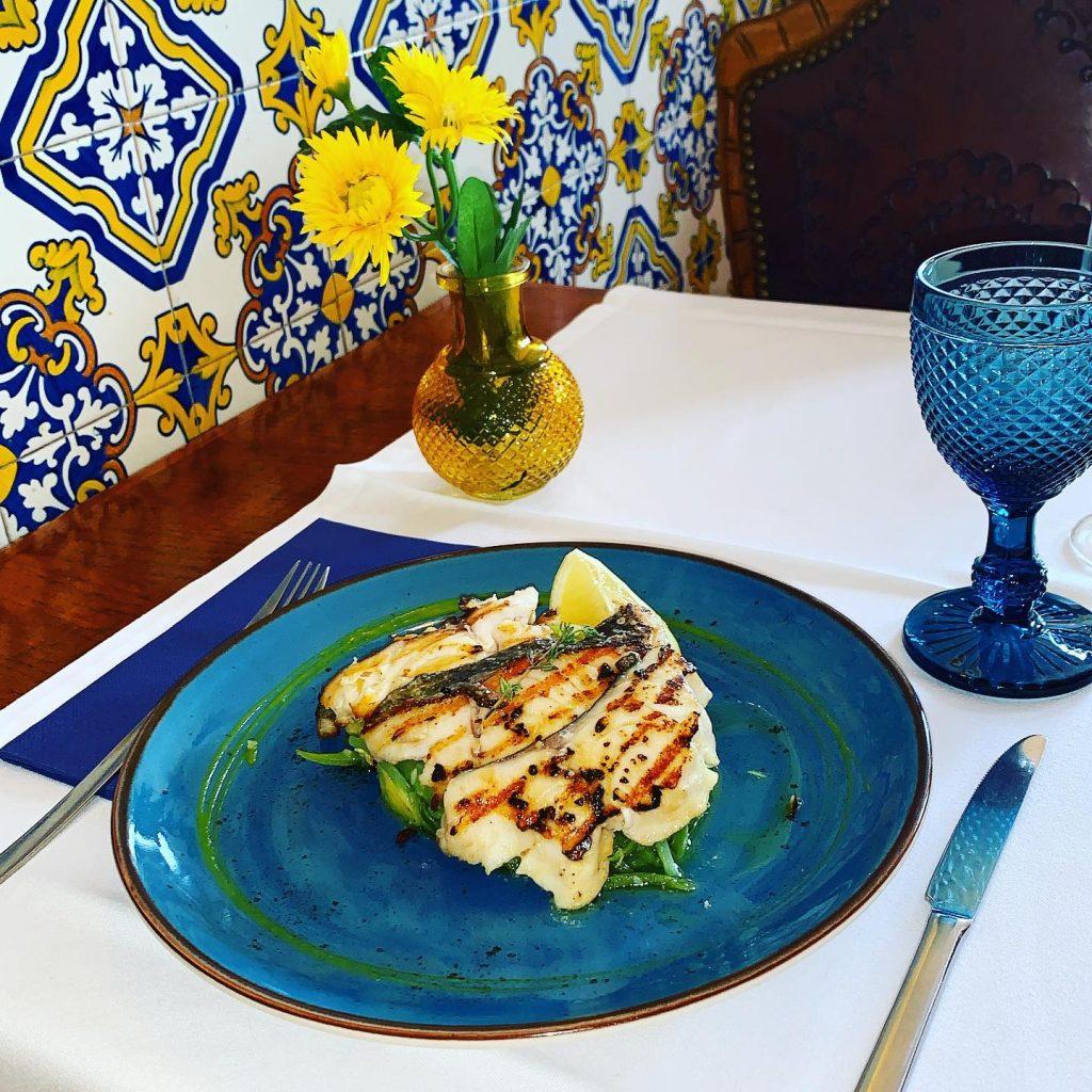 i 7 Migliori ristoranti tipici a Lisbona