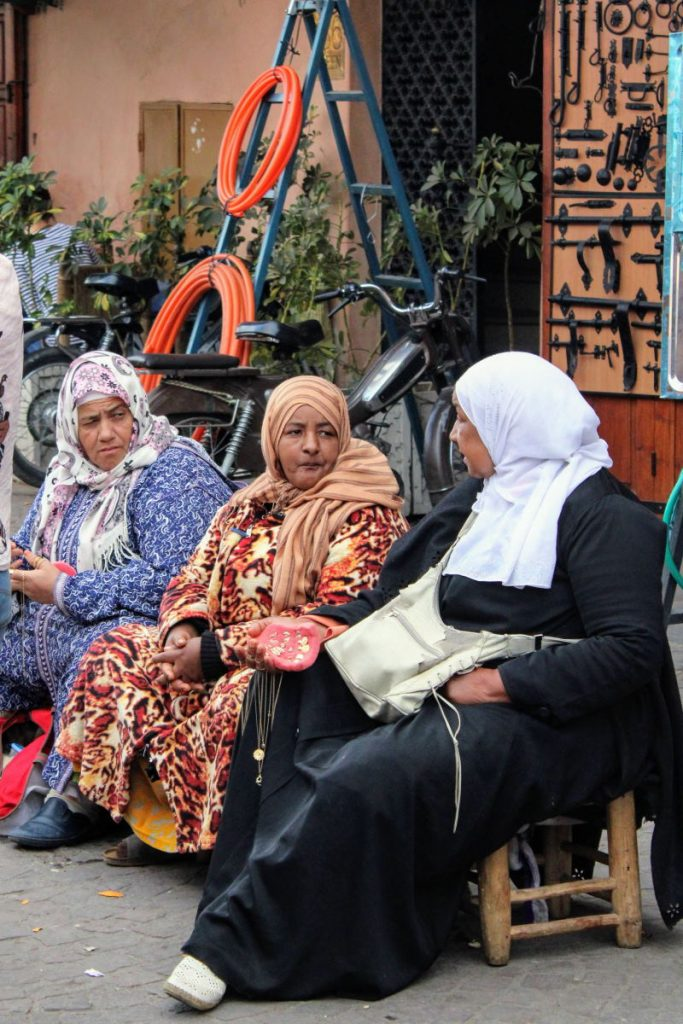 Cosa vedere a Marrakech in un weekend