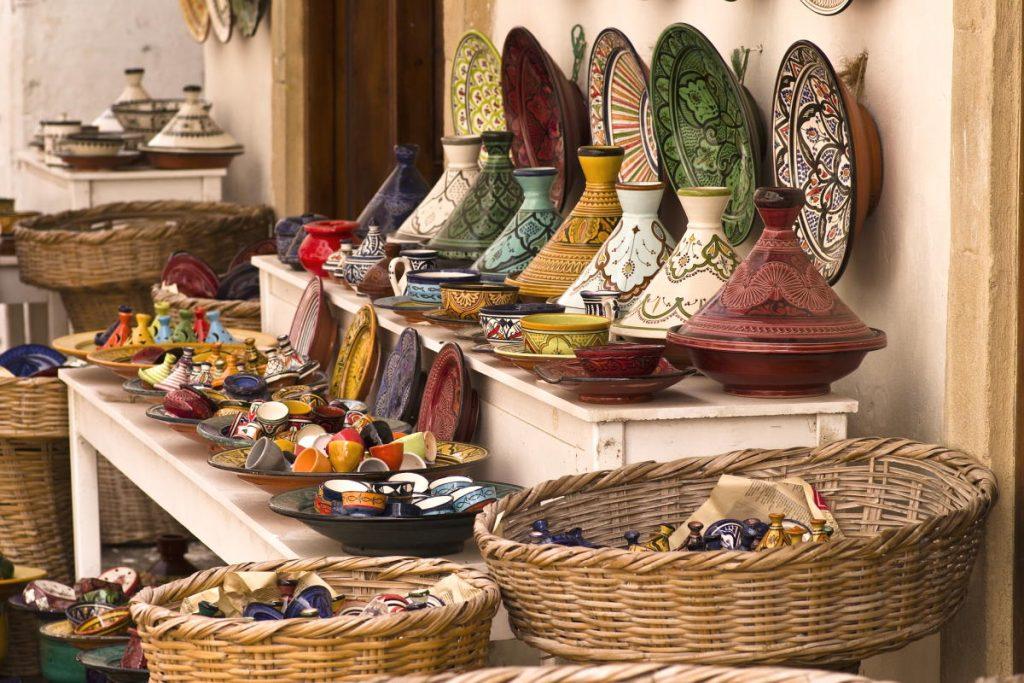 Ricetta Tajine di Zucca e Arance Cucina Marocchina