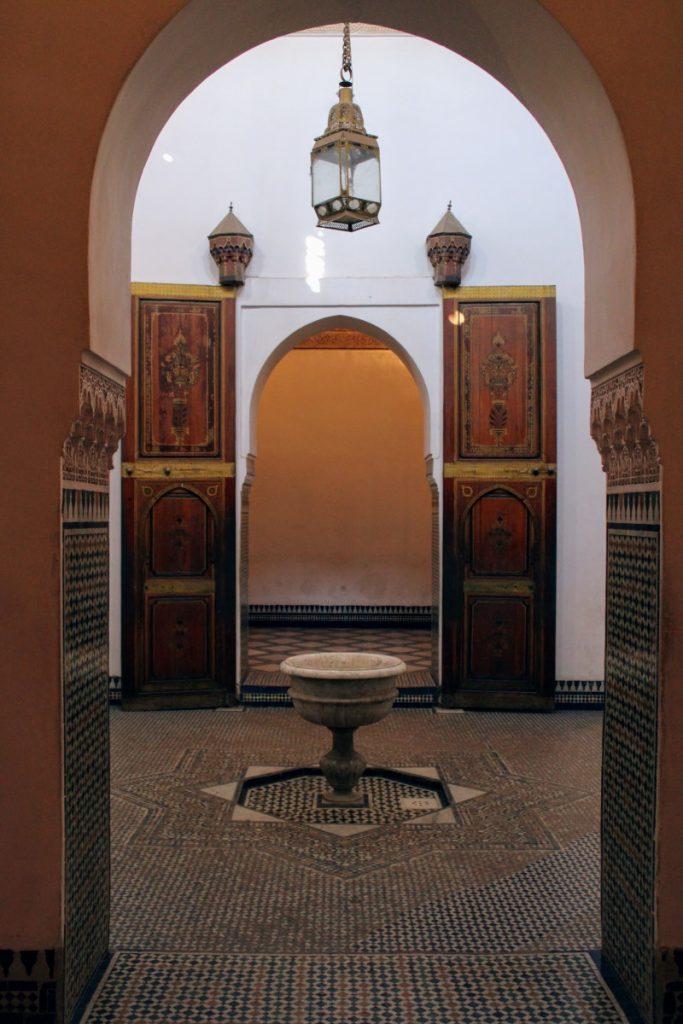 Idee su cosa fare a Marrakech Palazzo Bahia