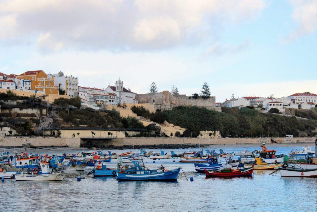 Porto di Sesimbra