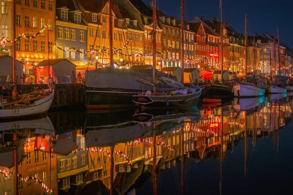 Natale Porto Danese