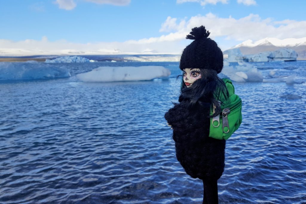 Crackita in Islanda