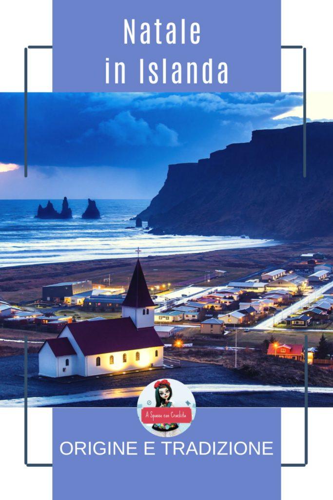 natale in islanda grafica pinterest