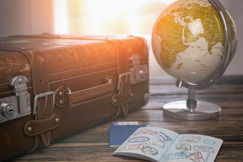 errori da non fare quando viaggi da sola - intro