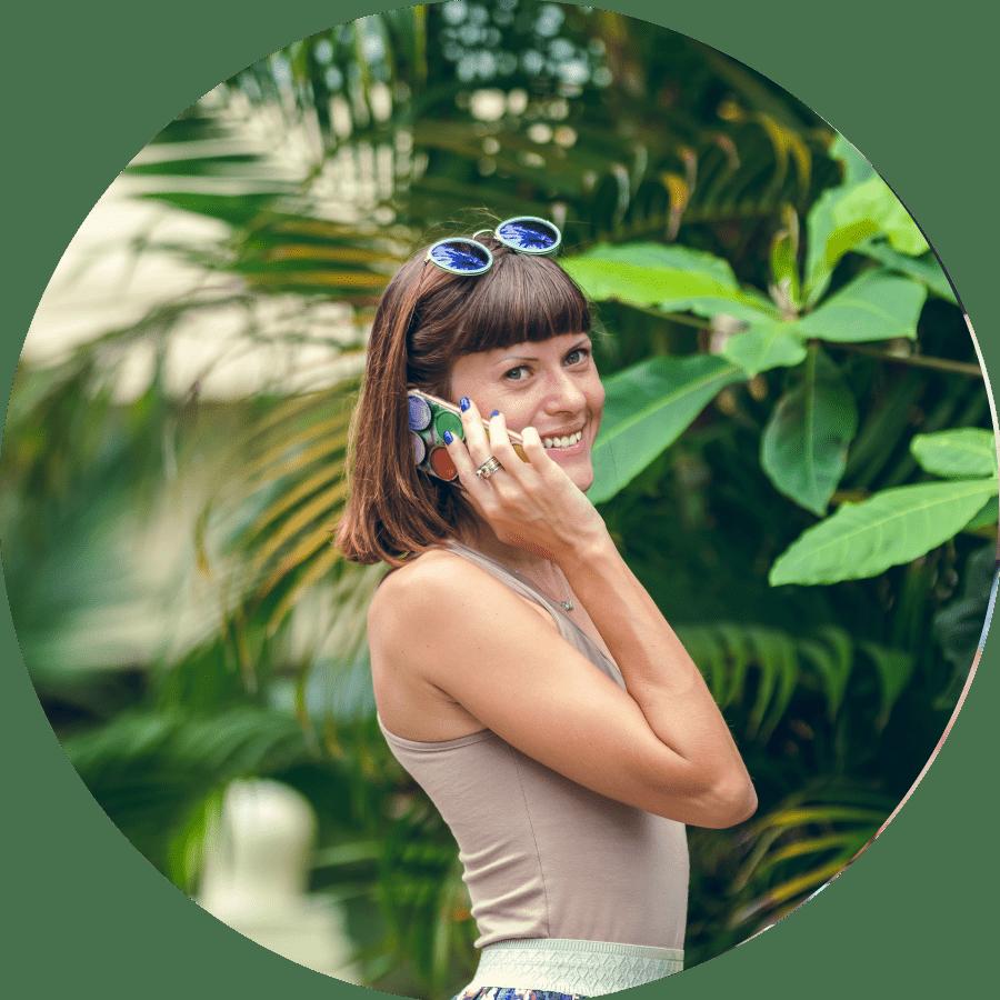 Personal Travel Shopper - compagna virtuale