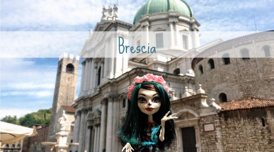 Copertina Brescia