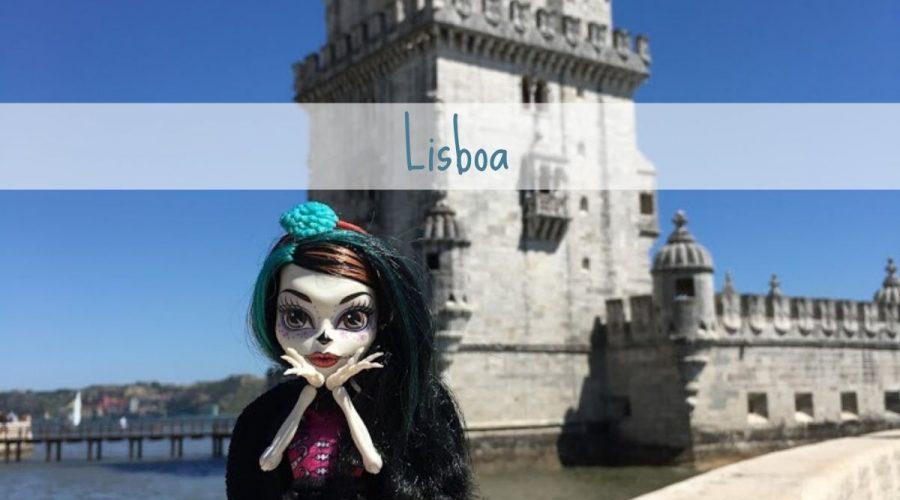 Copertina Crackita a Lisbona