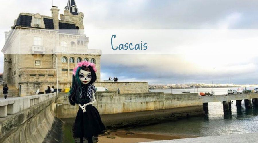 Copertina Cascais