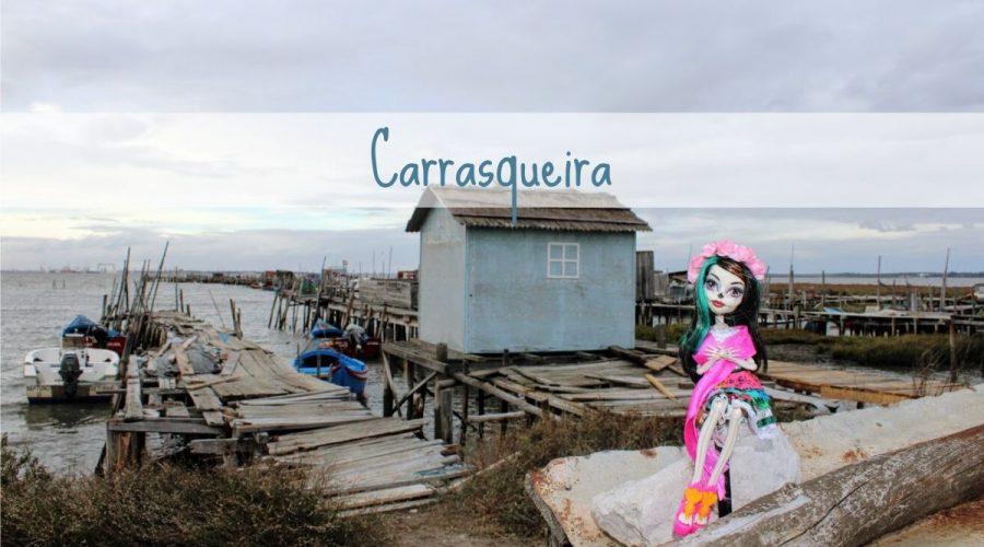 Copertina Carrasqueira