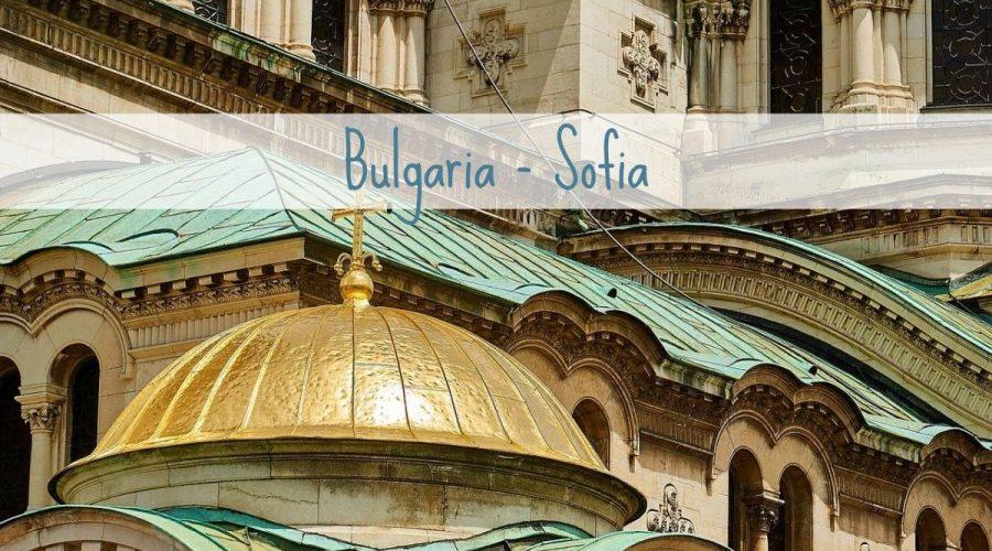 Sofia per Travels