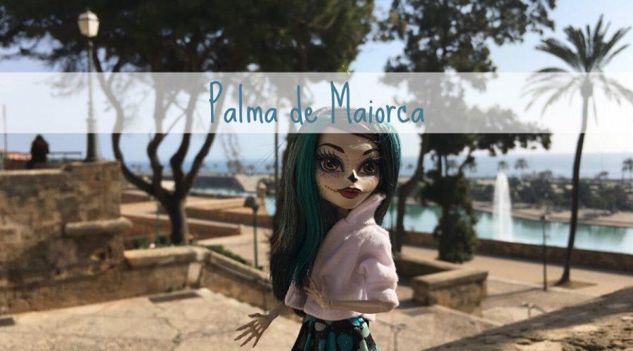 Palma di Maiorca con titolo