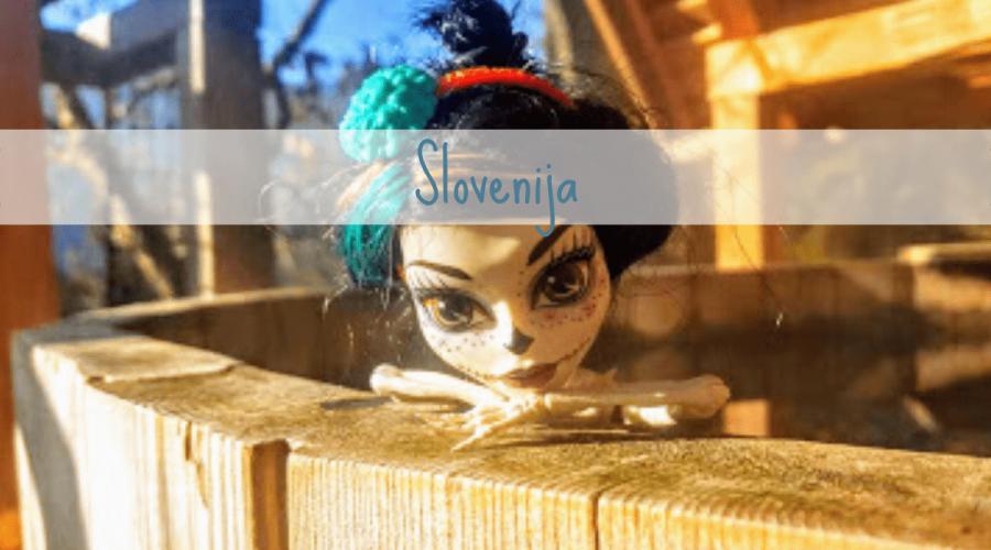 Crackita in Slovenia